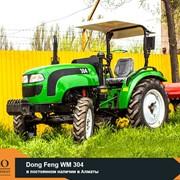 Трактор Dong Feng WM 304 фото