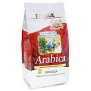 """Кава в зернах """"Арабіка"""" 250 г фото"""