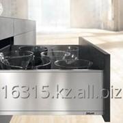 Ящик с металлическими боковинами Legrabox фото