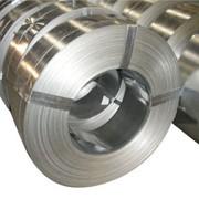 Лента нержавеющая сталь12х18н10т, аналог AISI 321, толщина 0,5 мм, ширина от 4 мм до 400 мм фото