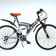 Велосипед горный stex calipso 260706s/02 фото