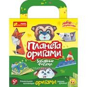 Набор оригами Забавные фигурки 6559 фото