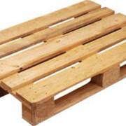 Поддоны европоддоны деревянные фото