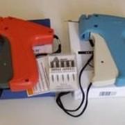 Этикет-пистолет для бирок (с иглой) фото