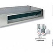 Cплит-система канального типа KFD24UW/KON24UW фото