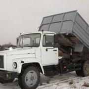 Вывоз мусора и мебели в Нижнем Новгороде фото