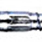 Сантехнический болт шестигранник, оцинкованный 10*120 фото