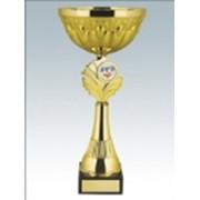 Кубок металлический KM712 фото