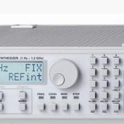 Генераторы сигналов HM8134-3 (HM8134-3X) фото