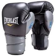 Перчатки Боксерские Тренировочные Everlast 10-12-14 фото