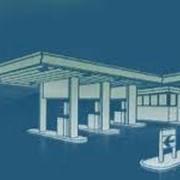 Модернизация оборудования автозаправочных станций фото