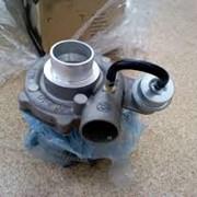 Турбокомпрессор (турбина) Perkins 2674A373 фото