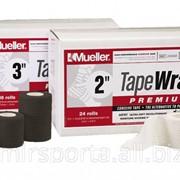 Тейп растягивающийся когезивный 5,0 см х 5,40 м Tape Wrap Premium фото