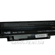 Аккумулятор Тор-15R Dell Inspiron J1KND 13R N3010 N4010 N5010 11.1V 4400mAh фото