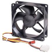 Вентилятор GlacialTech Case Fan AF-8025EDLA фото
