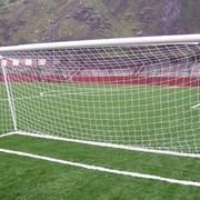 Ворота футбольные Юниор 5000х2000 фото