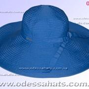 Летние шляпы Del Mare модель 011 фото