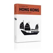 Мятая Карта/HONG KONG фото
