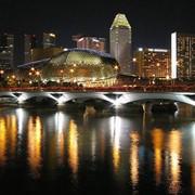 Визовый Центр стран Азии в Минске - визы в Сингапур фото