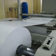 Резка бумаги и картона на формат А4, А3 и SR А3 фото