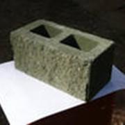 Изделия стеновые бетонные вибропрессованные декоративные фото