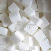 Переработка сахара, рафинирование фото