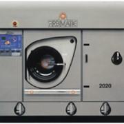 Машины химчистки cерии Vortex фото