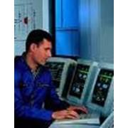 Системы автоматизированные управления и учета электроэнергии фото