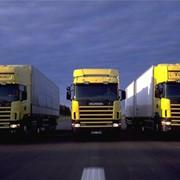 Перевозки любыми видами грузовых автомобилей фото