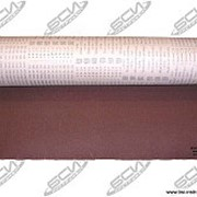 Бумага наждачная на ткан. основе Р180 (6Н) фото
