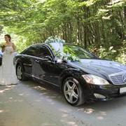Авто на свадьбу симферополь фото