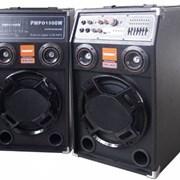Активная акустика, колонки AMC DP283 фото