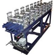 Станок для производства легких стальных профилей ГК фото