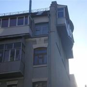 Комнату расширить за счет балкона фото