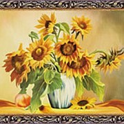 Гобеленовая картина 50х70 GS67 фото
