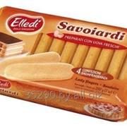 Печенье Савоярди Savoiardi фото