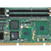 Компьютер одноплатный промышленный полной длины PICMG двухпроцессорный Pentium 4 Xeon Код ROBO-8820VG2 фото
