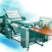 Фальцевальные машины JMD Superfold-780 фото