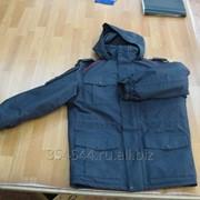 Куртка-униформа фото