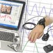 Тестирование на компьютерном полиграфе, детекторе лжи. Проверка персонала на полиграфе (нанимаемого, работающего, увольняемого) фото