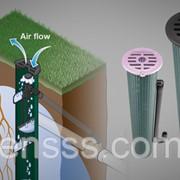 Cистема корневого полива RZWS 10-25-CV фото
