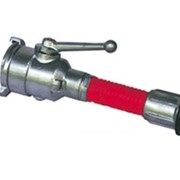 Ствол пожарный ручной РСКЗ-70 (комбинированный) фото