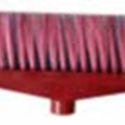 Щетка подметальная пластмассовая ЩТП-15 фото