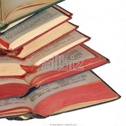 Услуги технических библиотек фото