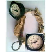 Термометр манометрический фото
