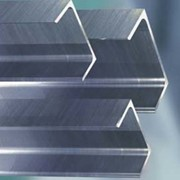 Швеллер алюминиевый 20x29x4 мм фото
