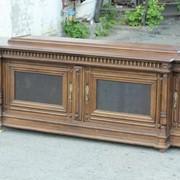 Мебель состаренная в Украине фото