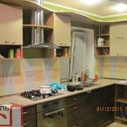 Кухонные столешницы. Кухни. фото