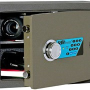 Взломостойкий сейф NTR-24ME SAFEtronics фото