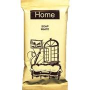 Мыло туалетное 13 г в упаковке, серия: Home фото